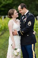 Wedding - Matthew & Lindsey