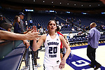 16-17 BYU Women's Basketball - NIT vs Washington State