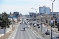 ALGEMEEN: 09-03-2015, Calgary City, ©foto Martin de Jong