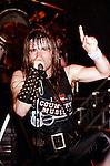 Iron Maiden, Iron Maiden 1983