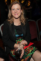 04/06/14<br /> (No Fee pixs) Nola Carey at the Stella Bass Album Launch &ldquo;TOO DARN HOT&rdquo; which took place in the Sugar Club Co Dublin this evening&hellip;<br /> Pic Collins  Photos