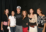 09-15-06 My Life As You - Branson - Lucci - Riegel - Stause - Ivens - Fletcher
