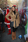 Wendy Williams Attends The POLICE ATHLETIC LEAGUE AND CITYSIGHTS NY TEAM UP FOR ANNUAL HOLIDAY PARTY AND TOY DRIVE At The Police Athletic League, Harlem NY  12/15/12