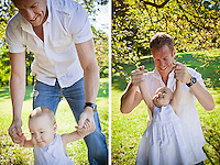 Family & Kids Lifestyle Portrait Photographer Brighton | London