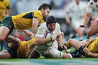 England v Australia : 29.11.14