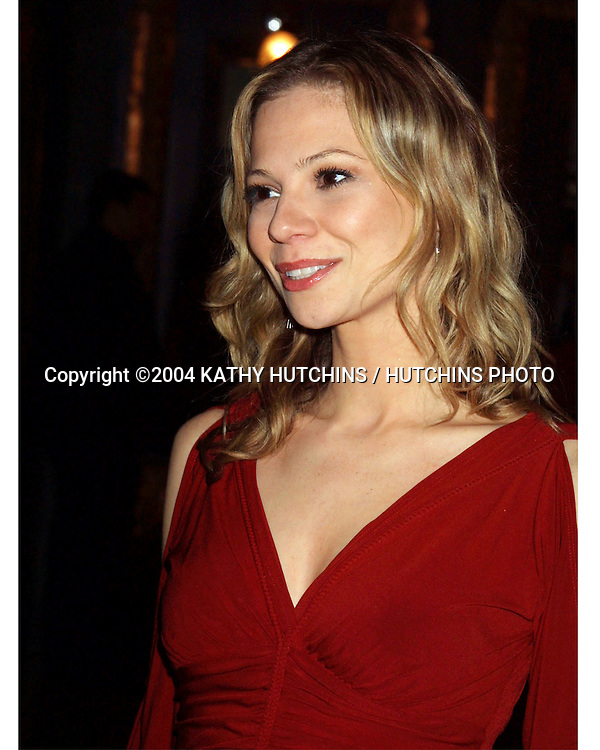 ©2004 KATHY HUTCHINS / HUTCHINS PHOTO.CHICAGO, THE MUSICAL.HOLLYWOOD OPENING NIGHT , PANTAGES THEATRE.LOS ANGELES, CA.JANUARY 8, 2004..TAMARA BRAUN