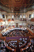 Magdalen College School: Arts Festival Concert 2010, Sheldonian Theatre