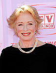 Holland Taylor at the 2009 TV Land Awards at the Gibson Amphitheatre on April 19,2009 in Los Angeles..Photo by Chris Walter/Photofeatures