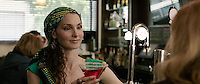 Actress Alicia Minshew in the feature film, Lies I told My Little Sister, directed by William J. Stribling