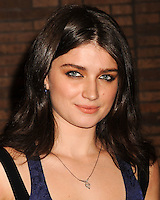 NEW YORK CITY, NY, USA - NOVEMBER 10: Eve Hewson arrives at the 2014 Glamour Women Of The Year Awards held at Carnegie Hall on November 10, 2014 in New York City, New York, United States. (Photo by Celebrity Monitor)