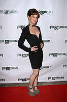 """BEVERLY HILLS, CA - MAY 8: Dana Daurey at """"The 60 Yard Line"""" Premiere at  Laemmle's Music Hall in Beverly Hills, California 0on May 8, 2017. Credit: David Edwards/MediaPunch"""
