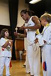Ginga Mundo Capoeira