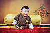 Prince Jigme Of Bhutan, Photographed By King