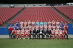 10/02/13 FC Dallas Team Photo