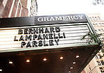 Planned Parenthood NYC Benefit - Gramercy Theater - September 22, 2011 - With Lizz Winstead, Lisa Lampanelli, Sandra Bernhardt, Joan Walsh, and Ambrosia Parsely