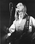 Tom Petty 1977..© Chris Walter..