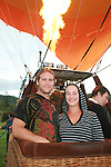20100108 January 08 Goldcoast Hot Air Ballooning