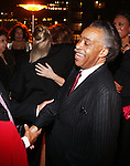 Rev. Al Sharpton 55th Birthday Celebration and Salute to Women of Distinction held at The Soho Grand