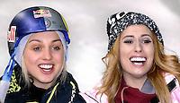 APR 22 National Schools Snowsport Week photocall