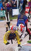 2015 British Cycle Speedway Championships