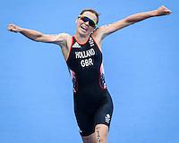 AUG 20 Womens Triathlon Bronze