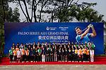 5th Faldo Series Asia Grand Final 2011
