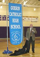 Guerin Catholic Top 50 Catholic School - October 2010