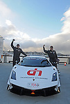 Winner of Targa Tasmania 2010.#934 - Jason White &amp; John White - 2010 Lamborghini Gallardo Super Trofeo Strada.Day 5.Targa Tasmania 2010.2nd of May 2010.(C) Joel Strickland Photographics.Use information: This image is intended for Editorial use only (e.g. news or commentary, print or electronic). Any commercial or promotional use requires additional clearance.