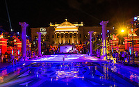 LAS VEGAS, NV - August 5, 2016: ***HOUSE COVERAGE*** Atmosphere pictured as Caesars Palace celebrates it's 50th anniversary with a pool party celebration hosted by Gordon Ramsay at Garden of the Gods Pool Oasis at Caesars Palace in Las vegas, NV on August 5, 2016. Credit: Erik Kabik Photography/ MediaPunch