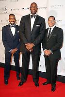 PHILADELPHIA, PA - SEPTEMBER 11 :  Keenan Towns pictured at the Julius Erving Black Tie Ball red carpet at Sofitel Hotel in Philadelphia, Pa on September 11, 2016  photo credit  Star Shooter/MediaPunch