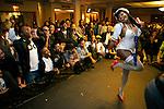 Sex Siren, Evisu Ball, Manhattan, 2010. Photograph by Gerard H. Gaskin