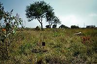 Cuautla, Morelos. 6 de Noviembre de 2015.-  Familiares de desaparecidos en el estado, acudieron a la fosa clandestina localizada en el poblado Tetelcingo en este municipio, donde fueron encontrados al menos 100 cuerpos, con la esperanza de reconocer entre las v&iacute;ctimas a sus seres queridos. <br /> <br /> Fotos: No&eacute; Knapp