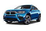 BMW X6 M SUV 2015