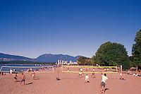 Volleyball / Beach Volleyball