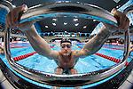 British Swimming Champs - 14 April 2015