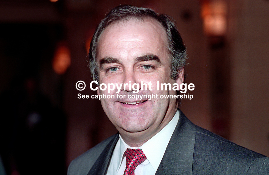 Andrew MacKinlay, MP, Labour Party, UK, at annual conference. 199409033.<br /> <br /> Copyright Image from Victor Patterson, 54 Dorchester Park, Belfast, UK, BT9 6RJ<br /> <br /> t1: +44 28 9066 1296 (from Rep of Ireland 048 9066 1296)<br /> t2: +44 28 9002 2446 (from Rep of Ireland 048 9002 2446)<br /> m: +44 7802 353836<br /> <br /> e1: victorpatterson@me.com<br /> e2: victorpatterson@gmail.com<br /> <br /> www.victorpatterson.com<br /> <br /> IMPORTANT: Please see my Terms and Conditions of Use at www.victorpatterson.com