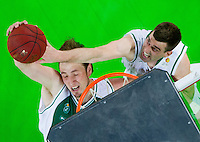 20130515: SLO, Basketball - Final of Telemach League, KK Union Olimpija vs KK Krka