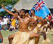 Troupe kabu ni vanua - Fidji