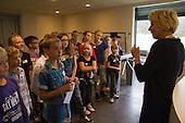 WF - Woudagemaal - Bezoekerscentrum - speurtocht jeugd