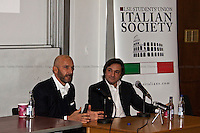 07-09.02.2011 - LSE Italian Society Presents: 150th Anniversary Of The Italian Unification