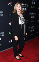 NEW YORK, NY- OCTOBER 6: Lesli Linka Glatter at PaleyFest New York 2016 presents the screening of  Homeland at the Paley Center for Media in New York City on October 06, 2016. Credit: RW/MediaPunch