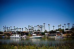 The Ox Bow Marina near Isleton, Calif., August 4, 2009.