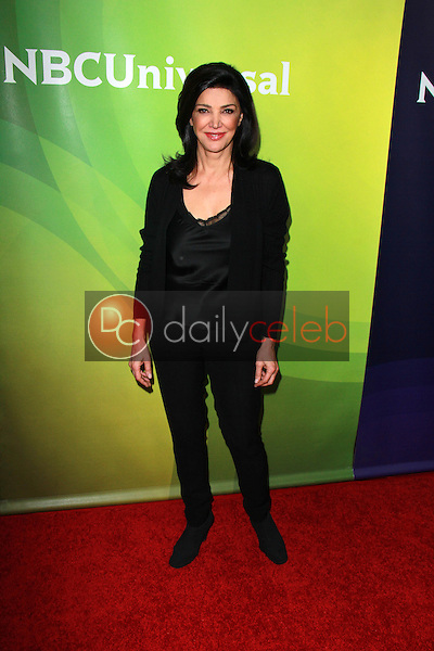 Shohreh Aghdashloo<br /> at the NBCUniversal's 2015 Winter TCA Tour Day 1, Langham Huntington Hotel, Pasadena, CA 01-15-15<br /> David Edwards/Dailyceleb.com 818-249-4998