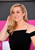 Kellie Pickler at the Academy of Country Music Awards 2017 at the T-Mobile Arena, Las Vegas, NV, USA 02 April  2017<br /> Picture: Paul Smith/Featureflash/SilverHub 0208 004 5359 sales@silverhubmedia.com