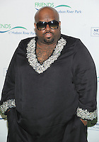 NEW YORK, NY - OCTOBER 13: CeeLo Green attends the 2016 Friends of Hudson River Park Gala at Hudson River Park's Pier 62 on October 13, 2016 in New York City. Photo by John Palmer/MediaPunch