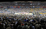 UK Basketball 2011: Final Four