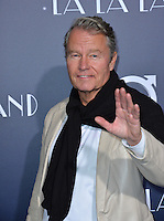 Actor John Savage at the Los Angeles premiere for &quot;La La Land&quot; at the regency Village Theatre, Westwood. <br /> December 6, 2016<br /> Picture: Paul Smith/Featureflash/SilverHub 0208 004 5359/ 07711 972644 Editors@silverhubmedia.com