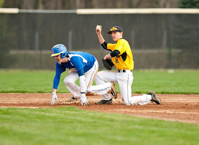 Northpointe Baseball - W.O. Tournament