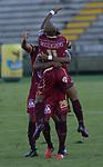 Deportes Tolima venció como local 3-0 a Tigres. Fecha 11 Liga Águila I-2017.