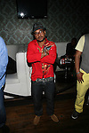 "Reggae Artist Rayvon,   Attends ""RokStarLifeStyle"" Celebrity Publicist MarieDriven Birthday Extravaganza Hosted by Jack Thriller & MTV Angelina Pivarnick Held at Chelsea Manor, NY"